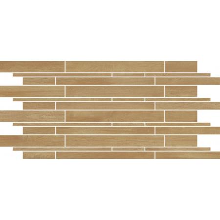 Villeroy & Boch Boisee Dekor podłogowy 30x50 cm rektyfikowany Vilbostoneplus, beżowy natur beige 2669BI20
