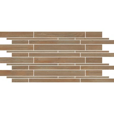 Villeroy & Boch Boisee Dekor podłogowy 30x50 cm rektyfikowany Vilbostoneplus, brązowy barrique brown 2669BI90