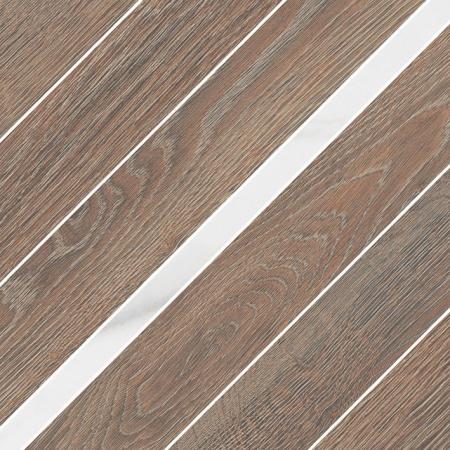 Villeroy & Boch Halston Dekor podłogowy 30x30 cm rektyfikowany Vilbostoneplus, brązowy brown 2383PC80
