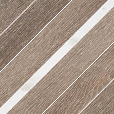 Villeroy & Boch Halston Dekor podłogowy 30x30 cm rektyfikowany Vilbostoneplus, szarobeżowy greige 2383PC70