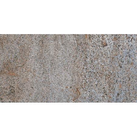Villeroy & Boch Cadiz Płytka podłogowa 10x20 cm rektyfikowana Vilbostoneplus, szara multikolor grey multicolor 2496BU7L