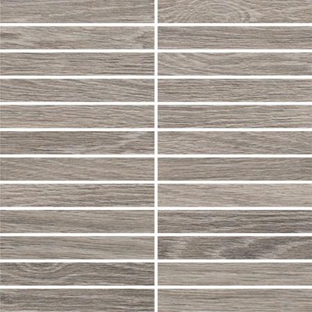 Villeroy & Boch Halston Płytka podłogowa 2,5x15 cm rektyfikowana Vilbostoneplus, srebrna silver 2135PC5V