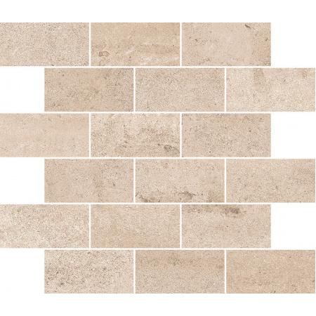 Villeroy & Boch Cadiz Płytka podłogowa 5x10 cm rektyfikowana Vilbostoneplus, piaskowa sand 2037BU2M