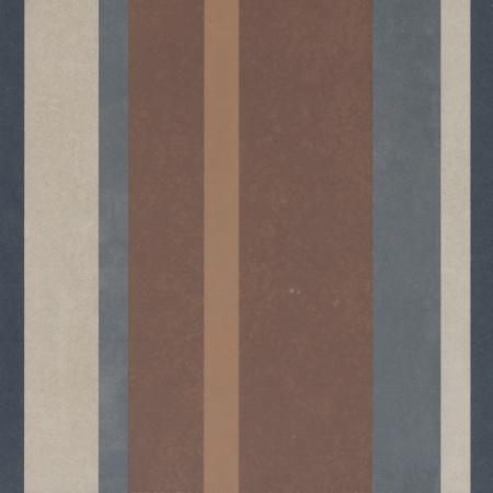 Villeroy & Boch Century Unlimited Excellence Bordiura podłogowa 20x20 cm rektyfikowana, multikolor multicolour colorful 2634CF4B
