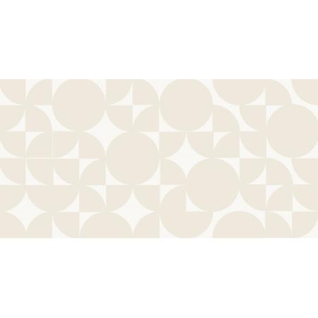 Villeroy & Boch Century Unlimited Dekor ścienny 30x60 cm rektyfikowany, kremowy creme 1581CF16