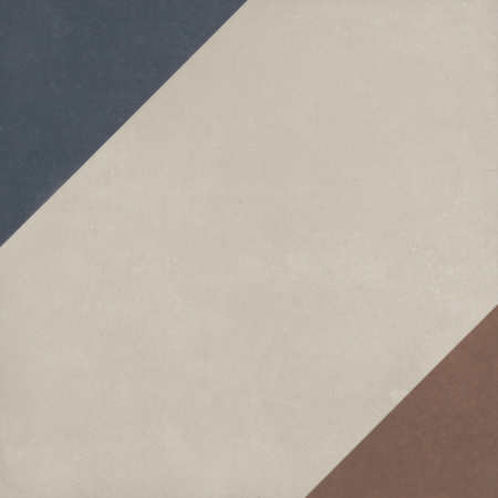Villeroy & Boch Century Unlimited Dekor diamenty podłogowy i ścienny 20x20 cm rektyfikowany, multikolor multicolour colorful 2634CF4I