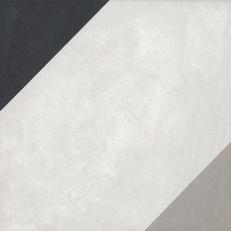 Villeroy & Boch Century Unlimited Dekor diamenty podłogowy i ścienny 20x20 cm rektyfikowany, szary grey 2634CF9I