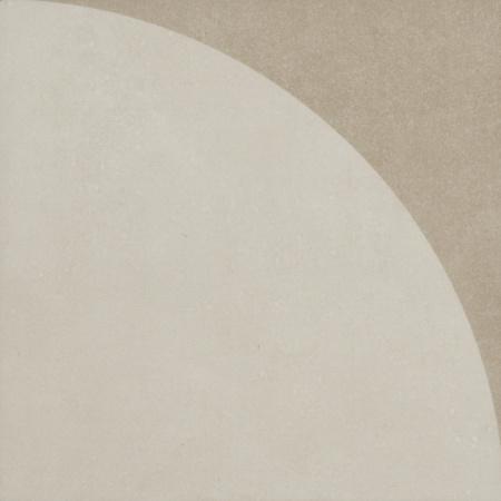 Villeroy & Boch Century Unlimited Dekor koła podłogowy i ścienny 20x20 cm rektyfikowany, multikolor multicolour warm 2634CF1F