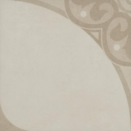 Villeroy & Boch Century Unlimited Dekor koła podłogowy i ścienny 20x20 cm rektyfikowany, multikolor multicolour warm 2634CF1G