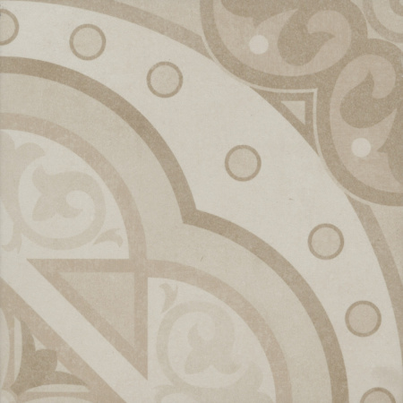 Villeroy & Boch Century Unlimited Dekor koła podłogowy i ścienny 20x20 cm rektyfikowany, multikolor multicolour warm 2634CF1H
