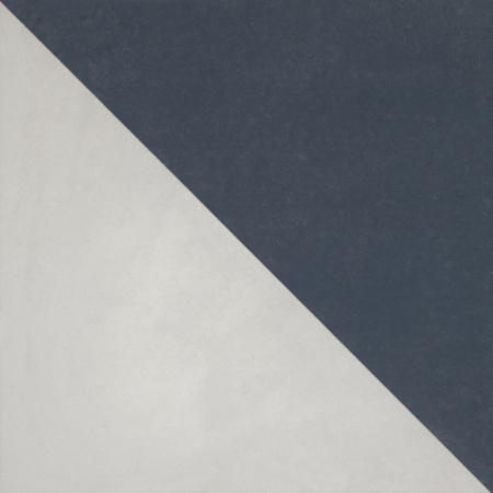 Villeroy & Boch Century Unlimited Dekor trójkąty podłogowy i ścienny 20x20 cm rektyfikowany, multikolor multicolour cold 2634CF6A