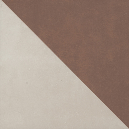 Villeroy & Boch Century Unlimited Dekor trójkąty podłogowy i ścienny 20x20 cm rektyfikowany, multikolor multicolour colorful 2634CF4A