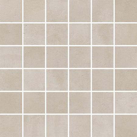Villeroy & Boch Century Unlimited Excellence Mozaika podłogowa 5x5 cm rektyfikowana VilbostonePlus, beżowa beige 2030CF20