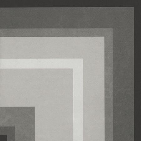 Villeroy & Boch Century Unlimited Excellence Płytka narożna podłogowa 20x20 cm rektyfikowana, szara grey 2634CF9E