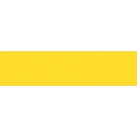 Villeroy & Boch Colorvision Bordiura 5x20 cm, słoneczna żółta sun yellow 1222B504