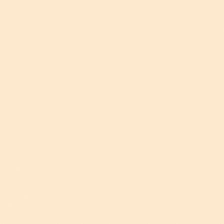 Villeroy & Boch Colorvision Płytka 15x15 cm Ceramicplus, łagodna pomarańczowa light mellow orange 1106B205