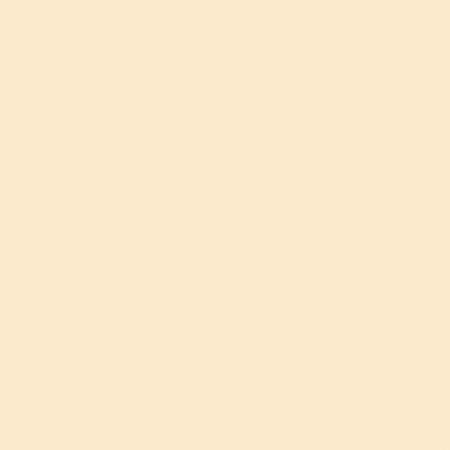 Villeroy & Boch Colorvision Płytka 15x15 cm Ceramicplus, łagodna pomarańczowa light mellow orange 1106M105