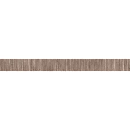 Villeroy & Boch Dégradé Bordiura ścienna 5x50 cm, brązowa brown 1553DE87