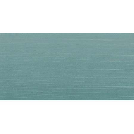 Villeroy & Boch Dégradé Dekor ścienny 25x50 cm, niebieski petrol 1560DE52