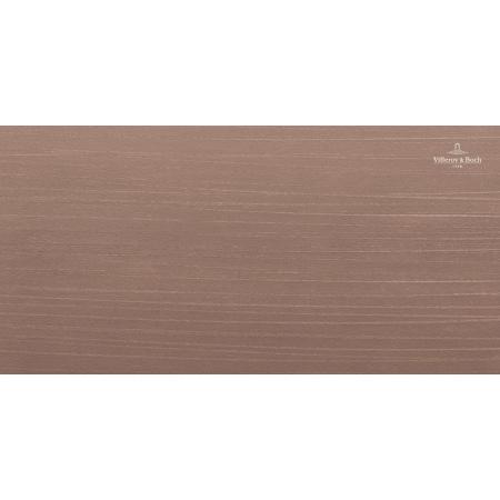 Villeroy & Boch Dégradé Dekor ścienny Logo 25x50 cm, brązowy brown 1560DE83