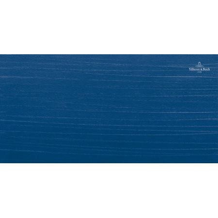 Villeroy & Boch Dégradé Dekor ścienny Logo 25x50 cm, niebieski blue 1560DE43