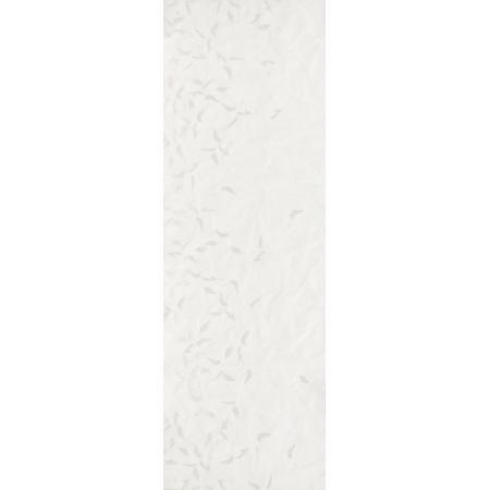 Villeroy & Boch Drift Dekor ścienny 30x90 cm rektyfikowany, biały white 1692TB02