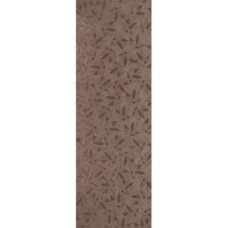 Villeroy & Boch Drift Dekor ścienny 30x90 cm rektyfikowany, ciemnobrązowy dark brown 1692TB31