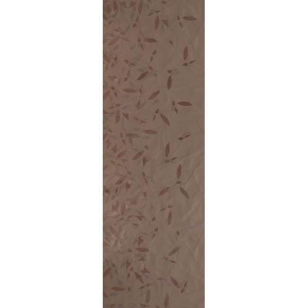 Villeroy & Boch Drift Dekor ścienny 30x90 cm rektyfikowany, ciemnobrązowy dark brown 1692TB32