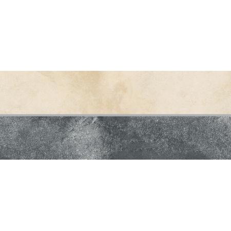 Villeroy & Boch Fire&Ice Bordiura podłogowa 6,5x30 cm rektyfikowana, multikolor multicolour 2828MT36