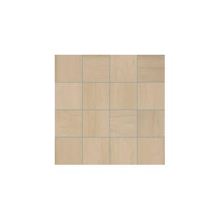 Villeroy & Boch Five Senses Mozaika podłogowa 7,5x7,5 cm rektyfikowana VilbostonePlus, jasnobrązowa light brown 2422WF21