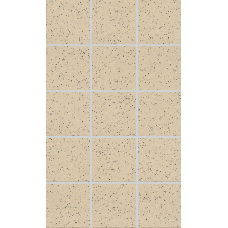 Villeroy & Boch Granifloor Mozaika podłogowa 10x10 cm Vilbostoneplus, beżowa beige 2200920H