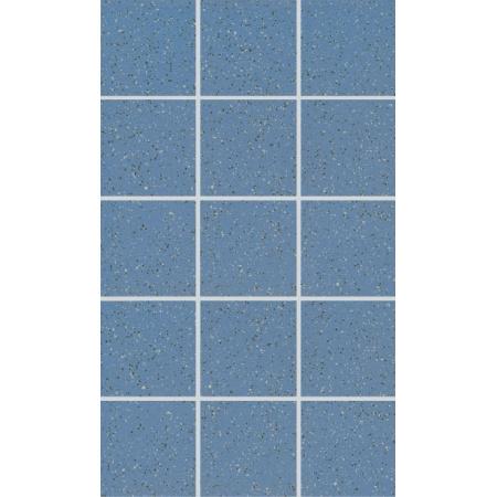 Villeroy & Boch Granifloor Mozaika podłogowa 10x10 cm Vilbostoneplus, ciemnoniebieska dark blue 2200921D