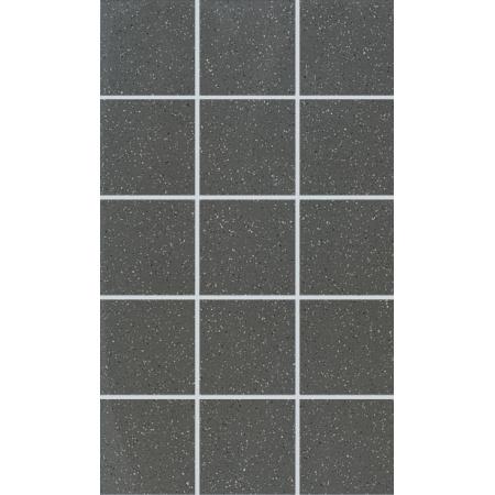 Villeroy & Boch Granifloor Mozaika podłogowa 10x10 cm Vilbostoneplus, ciemnoszara dark grey 2200913D