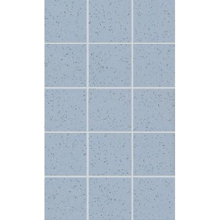 Villeroy & Boch Granifloor Mozaika podłogowa 10x10 cm Vilbostoneplus, jasnoniebieska light blue 2200921H