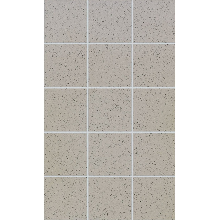 Villeroy & Boch Granifloor Mozaika podłogowa 10x10 cm Vilbostoneplus, jasnoszara light grey 2200913H