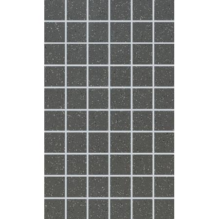 Villeroy & Boch Granifloor Mozaika podłogowa 5x5 cm Vilbostoneplus, ciemnoszara dark grey 2706913D