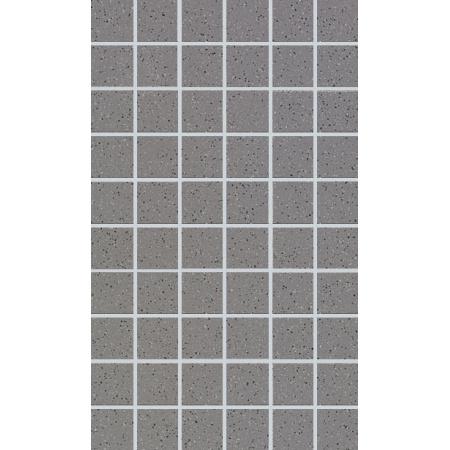 Villeroy & Boch Granifloor Mozaika podłogowa 5x5 cm Vilbostoneplus, średnioszara medium grey 2706913M