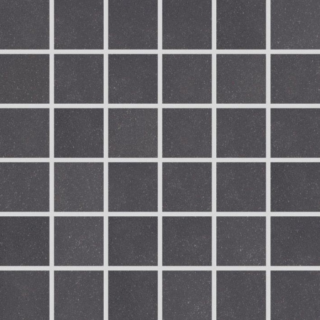 Villeroy & Boch Ground Line Mozaika podłogowa 5x5 cm VilbostonePlus, antracytowa anthracite 2026BN90