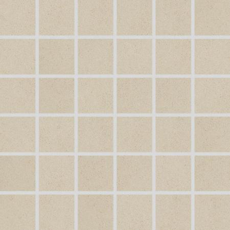 Villeroy & Boch Ground Line Mozaika podłogowa 5x5 cm VilbostonePlus, kremowa creme 2026BN10