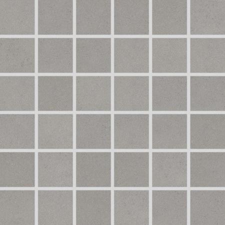 Villeroy & Boch Ground Line Mozaika podłogowa 5x5 cm VilbostonePlus, szara grey 2026BN60