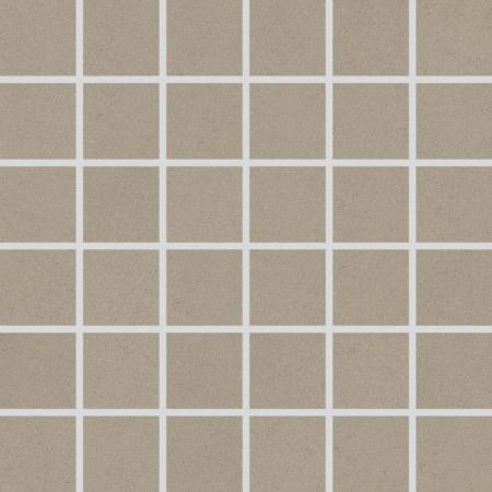 Villeroy & Boch Ground Line Mozaika podłogowa 5x5 cm VilbostonePlus, szarobeżowa greige 2026BN70