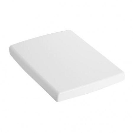 Villeroy & Boch La Belle Deska sedesowa wolnoopadająca, z powłoką CeramicPlus, biała Weiss Alpin 9M12S1R1