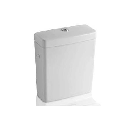 Villeroy & Boch La Belle Spłuczka, z powłoką CeramicPlus, biała Star White 574711R2