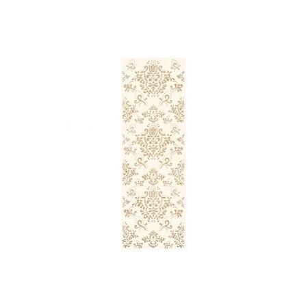 Villeroy & Boch La Diva Dekor ścienny 30x90 cm rektyfikowany, perłowy pearl 1309ET12
