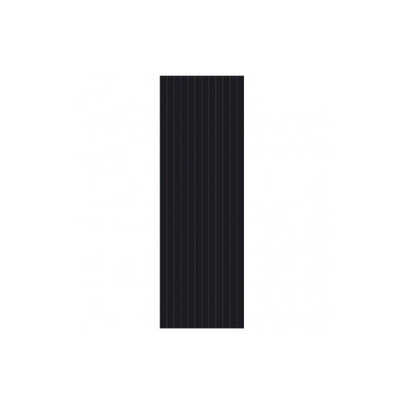 Villeroy & Boch La Diva Płytka ścienna 30x90 cm rektyfikowanaceramicplus, czarna tulipe noire 1310ET30