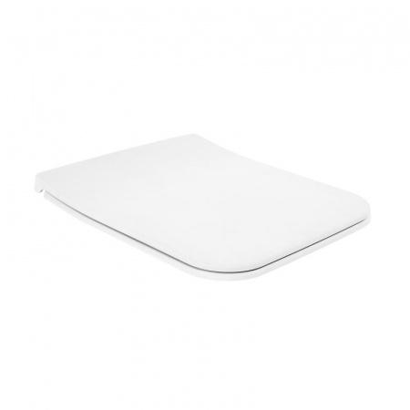 Villeroy & Boch Legato SlimSeat Line Deska sedesowa wolnoopadajaca, biała 9M96S101