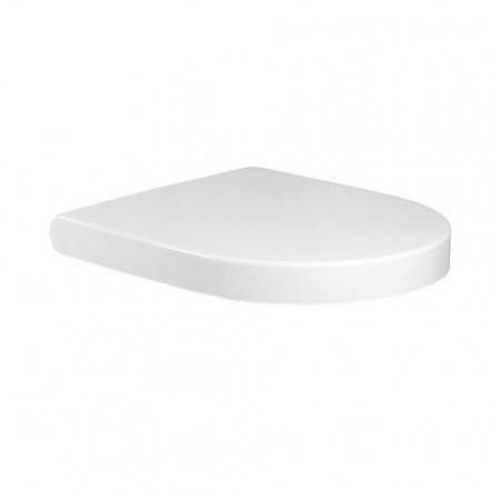 Villeroy & Boch Lifetime Deska sedesowa wolnoopadająca, biała Weiss Alpin 9M02S101