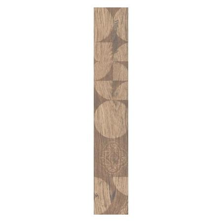 Villeroy & Boch Lodge Dekor podłogowy 20x120 cm rektyfikowany VilbostonePlus, beżowy beige 2742HW11