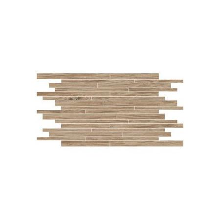 Villeroy & Boch Lodge Dekor podłogowy 30x50 cm rektyfikowany Vilbostoneplus, jasnobeżowy light beige 2654HW20
