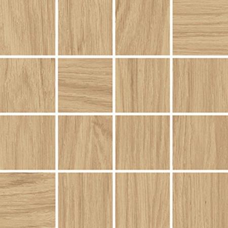 Villeroy & Boch Lodge Mozaika podłogowa 7,5x7,5 cm rektyfikowana Vilbostoneplus, jasnobeżowa light beige 2362HW20